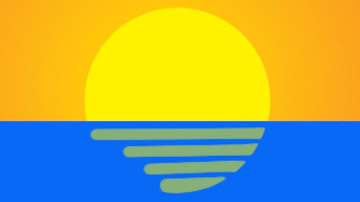 Websiteimage Sunset