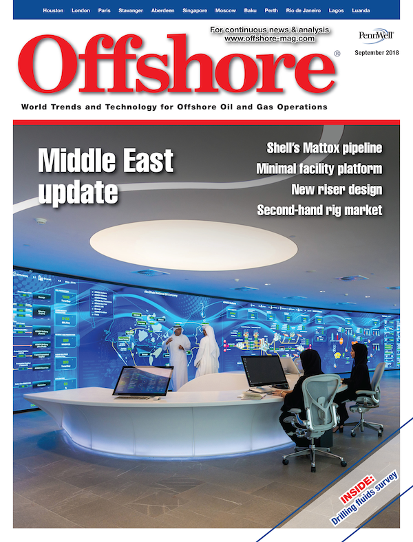 Offshore Volume 78, Issue 9