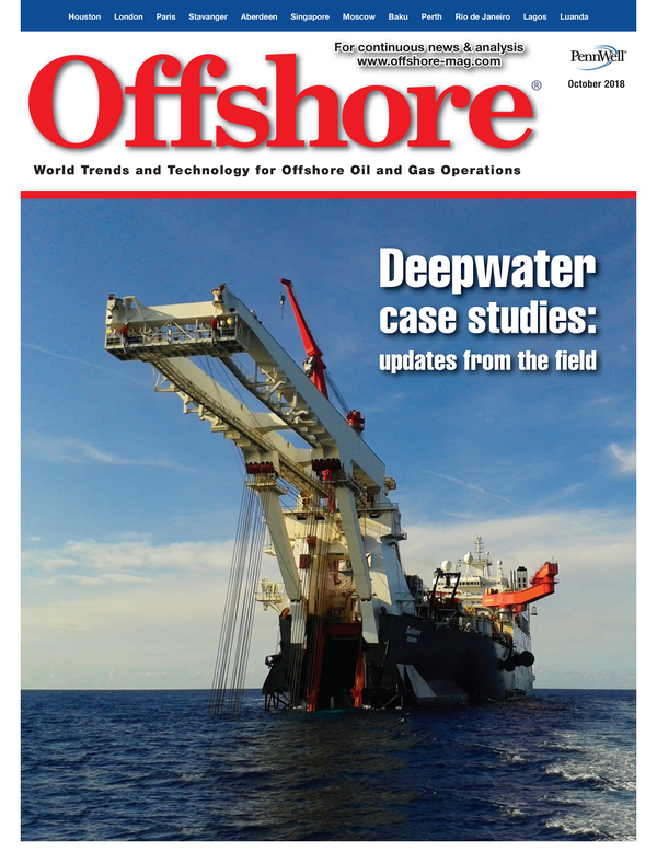 Offshore Volume 78, Issue 10