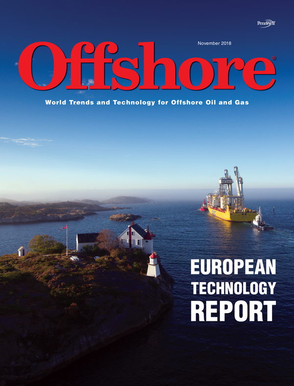 Offshore Volume 78, Issue 11