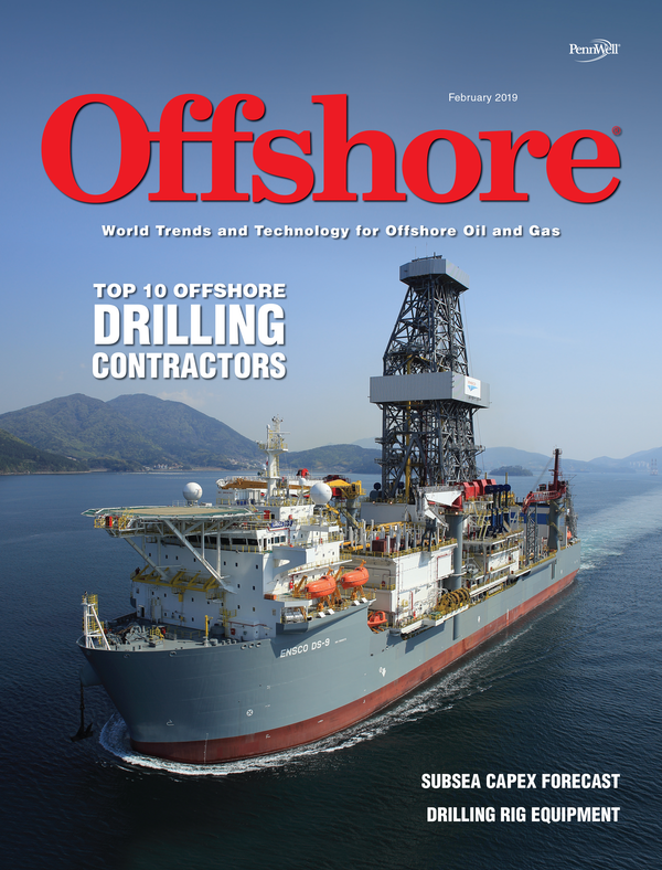Offshore Volume 79, Issue 2