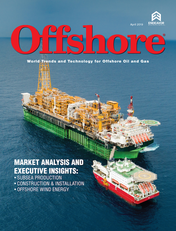 Offshore Volume 79, Issue 4