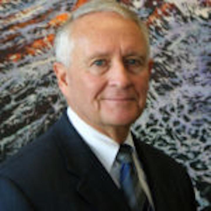 Randall Luthi