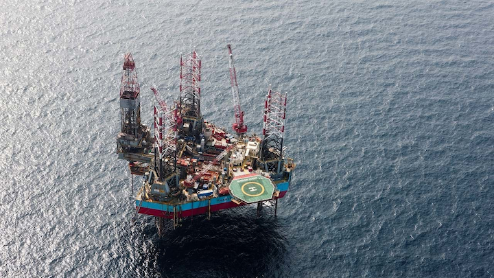 LOTOS will use the jackup Giant (ex-Mærsk Giant) for drilling solely in the Baltic Sea.