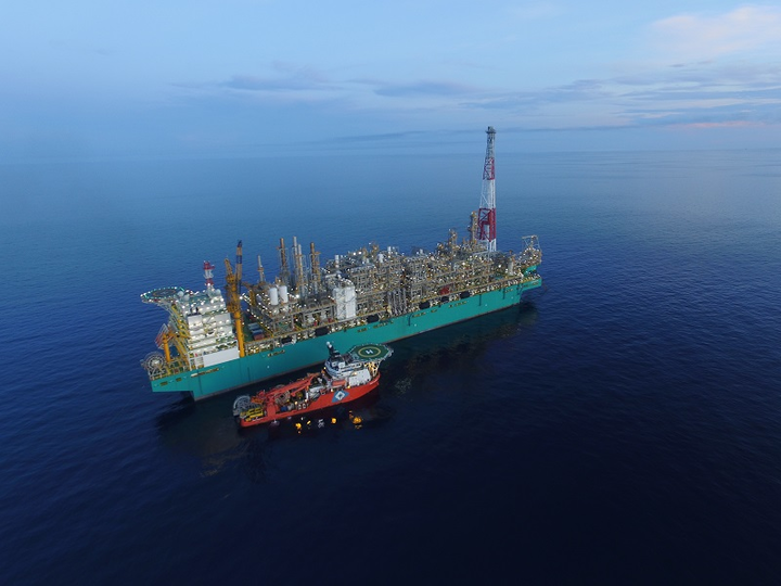 Gas issues could spur exploration offshore Malaysia | Offshore Magazine