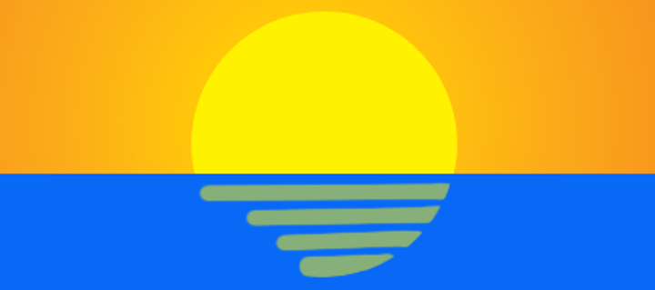 Websiteimage Sunset