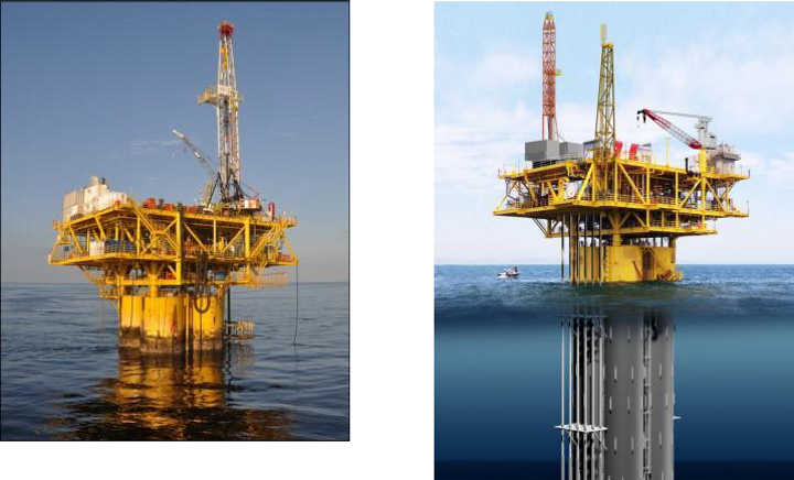 Buoyant Tower technology
