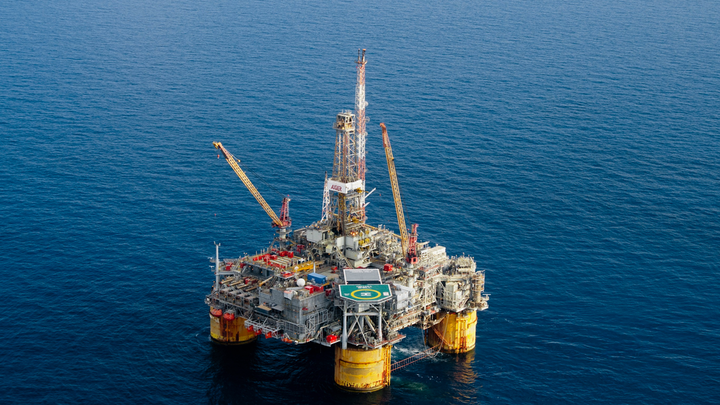 Shell confirms two deaths at Auger TLP in the Gulf of Mexico