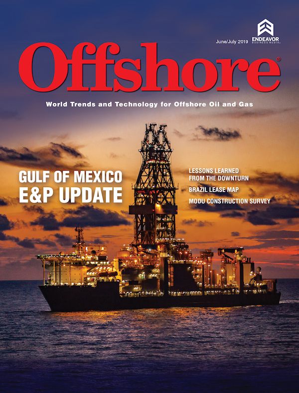 Offshore Volume 79, Issue 6