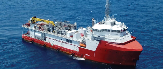Rigs/Vessels | Offshore Magazine