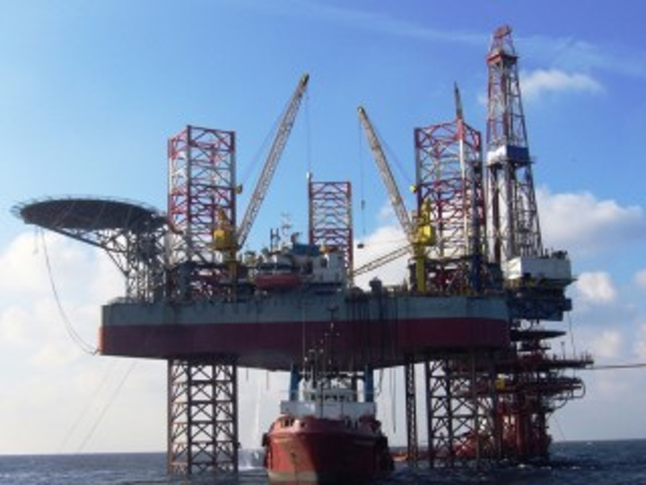 The jackup GSP Uranus will drill two wells on the Lebada-East field in the Istria block offshore Romania.