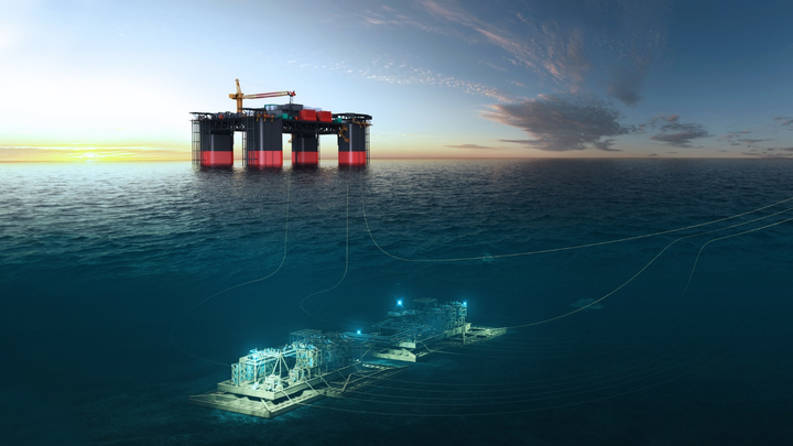 MAN Energy Solutions and Aker Solutions are working on the front-end engineering design study for subsea compression for Chevron's Jansz-Io field development offshore Western Australia.