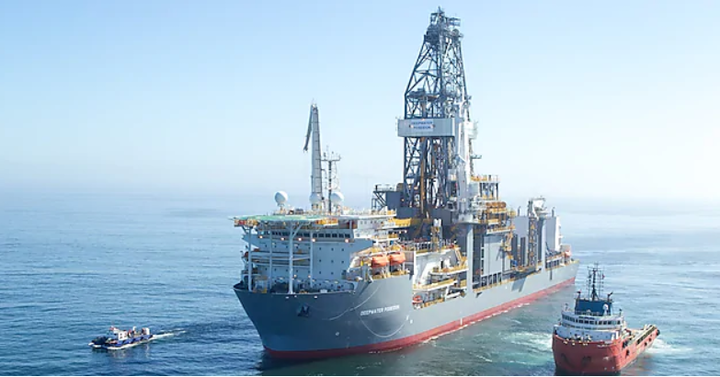 Shell latest to cancel rig contract with Transocean - UPI.com |Transocean Shell Rigs