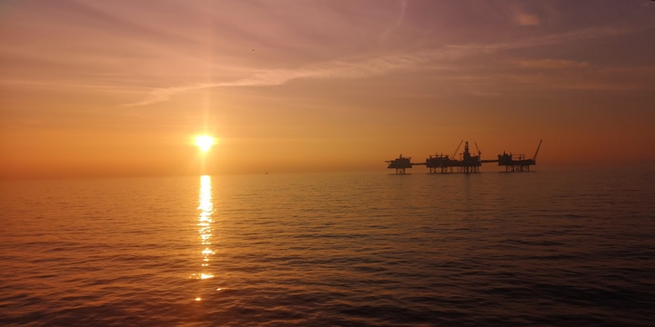 The Johan Sverdrup field is expected to start up in November 2019.