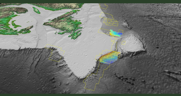 Fugro and partner Amplified Geochemical Imaging conduced two hydrocarbon seep surveys in the Orphan and Carson basins offshore Newfoundland.