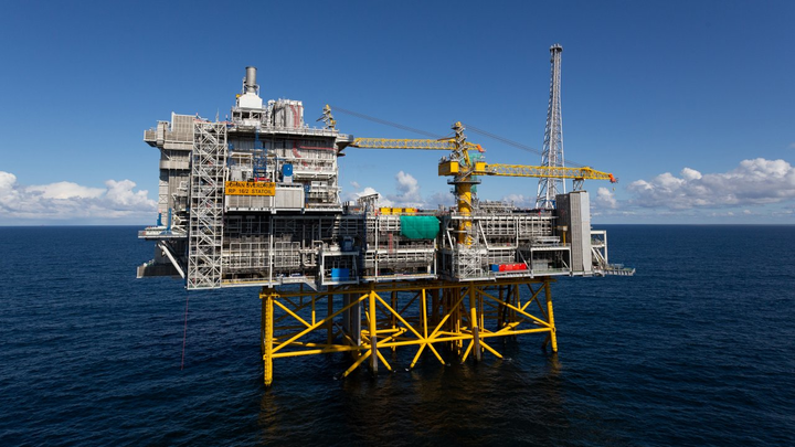 Offshore Norway, Kvaerner is in a joint team with Aker Solutions for hookup to prepare the Johan Sverdrup Phase 1 riser platform for the start of oil production later this year.