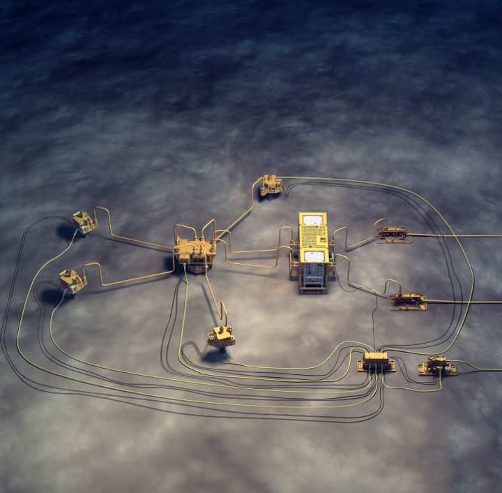 OneSubsea aims to help Chevron decrease operating costs in its subsea projects.