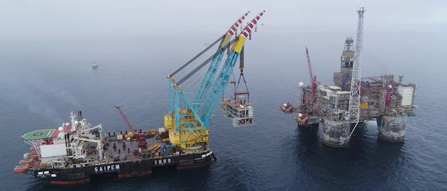NPCC, Petrofac to collaborate on offshore UAE Belbazem FEED