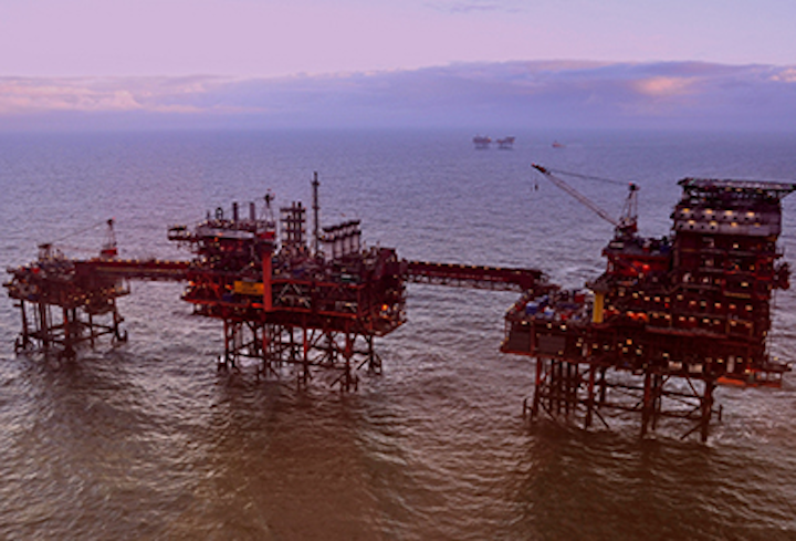 Survitec will supply height safety and rigging equipment to the Rough 47/3 Bravo platform in the UK southern North Sea.
