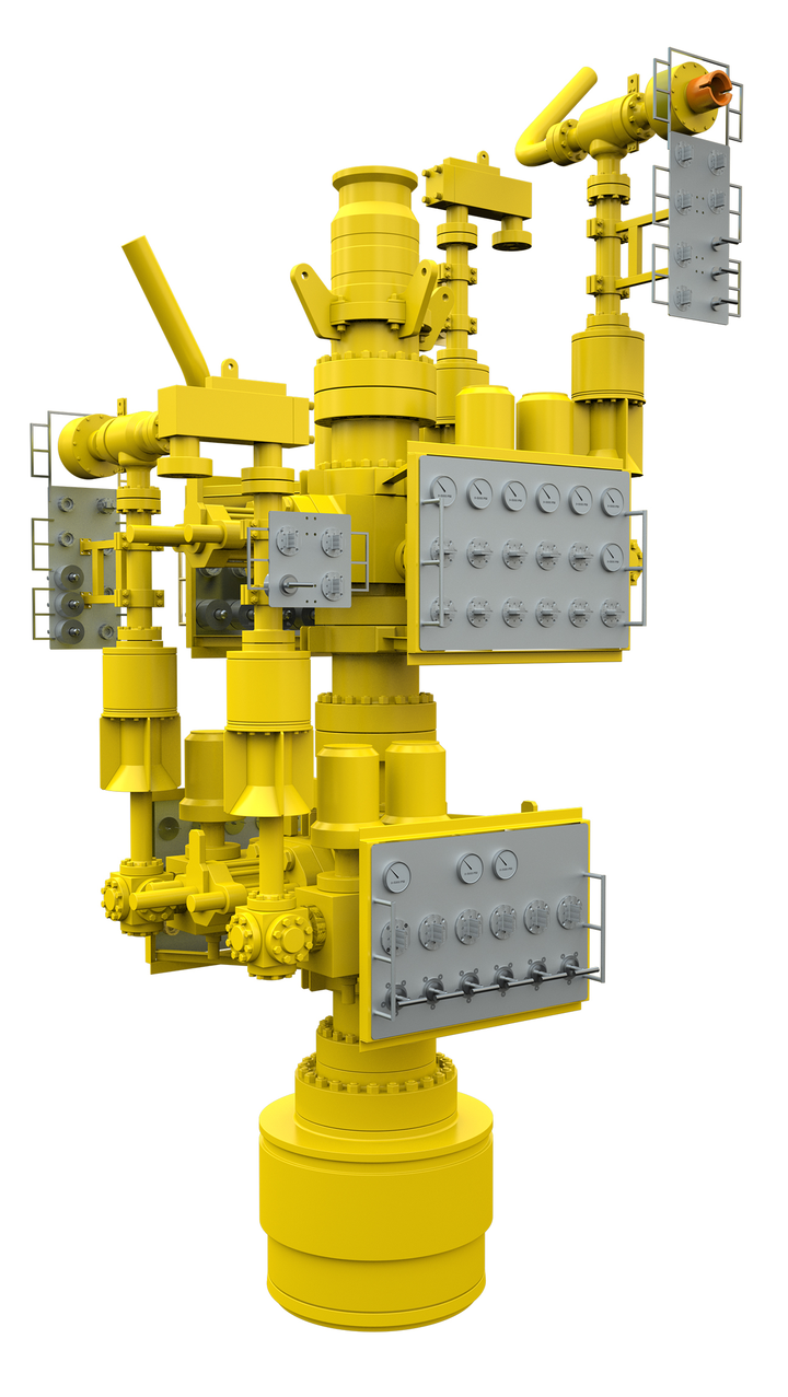 The company has added a 10,000 psi-rated capping stack to its WellCONTAINED subsea containment equipment.