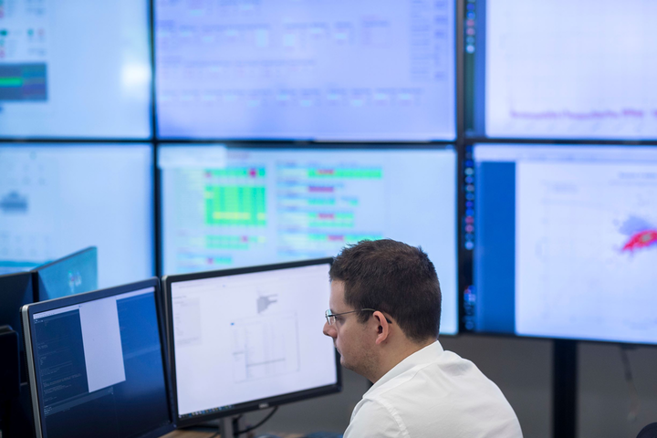 X-PAS is designed to help operators improve the predictability of offshore operations.