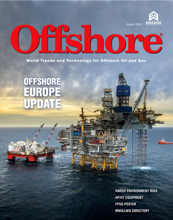Offshore Volume 79, Issue 7