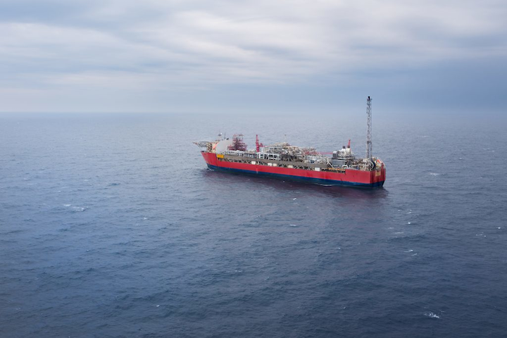 Rosenberg Worley will manage the life extension of the Jotun FPSO to help secure oil and gas production from the Balder field until 2045.