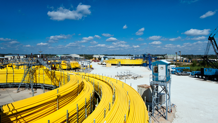 ADNOC orders subsea umbilicals for Dalma project | Offshore