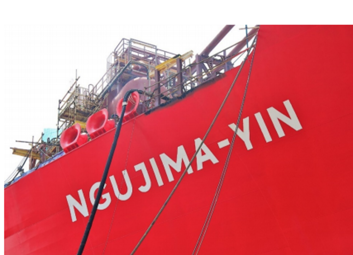 Woodside plans further round of offshore Myanmar drilling