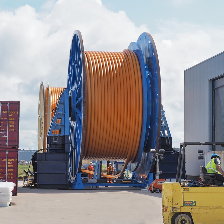 The thermoplastic composite pipe flowlines will be deployed offshore West Africa.