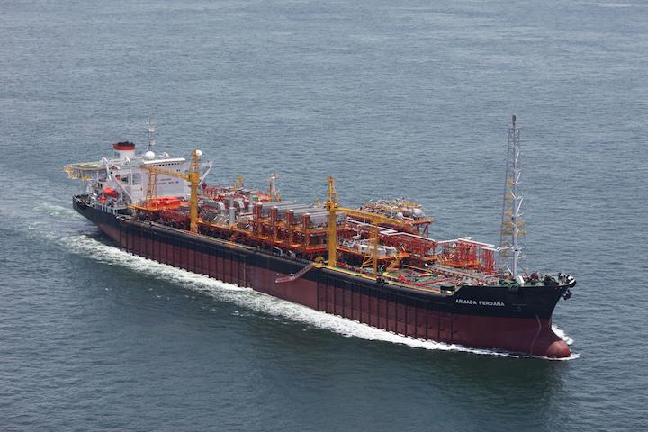 Century Energy Services Ltd. plans to redeploy the FPSO Armada Perdana offshore Nigeria.