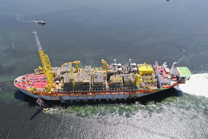 ExxonMobil, SBM Offshore sign long-term FPSO deal | Offshore