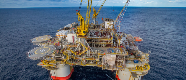 The waterflood project in the St. Malo field is expected to advance Chevron's strategy of maximizing the company's existing resources in the Gulf of Mexico.