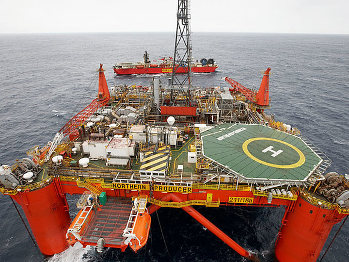 The Dons are a collection of oil fields that produce via subsea tiebacks to the Northern Producer floating production facility in the UK northern North Sea.