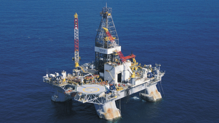 Shell, Hurricane Energy contract Transocean ... |Transocean Shell Rigs