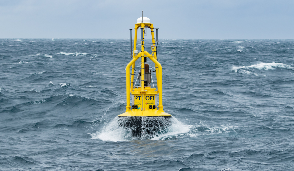Industry boosting wave energy technology development | Offshore