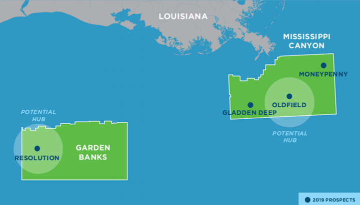 Kosmos Energy To Plug And Abandon Deepwater Resolution Exploration Well In The Gulf Of Mexico Offshore
